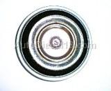 Membrane de régulateur mécanique et pneumatique