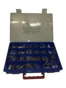 Coffret cales de tarage injecteurs