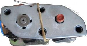 Actuateur stop débit pour pompe EPIC