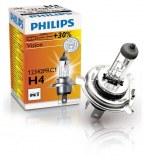Ampoule philips H4 vision + 30%