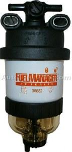 Filtre séparateur d'eau 5 microns