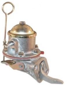 Pompe alimentation Leyland