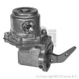Pompe alimentation Opel