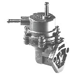 Pompe alimentation PEUGEOT 404 505