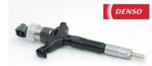 Injecteur DENSO Toyota Hilux EURO4