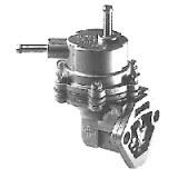 Pompe alimentation Citroen Peugeot