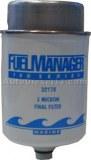 Filtre séparateur d'eau 4.3
