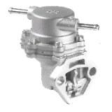 Pompe alimentation Citroen Peugeot Renault Talbot