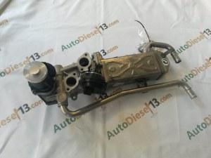 Vanne egr VW 1.6 TDI POLO AUDI A1