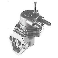 Pompe alimentation FSO