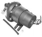 Pompe alimentation à carburant électrique 133030