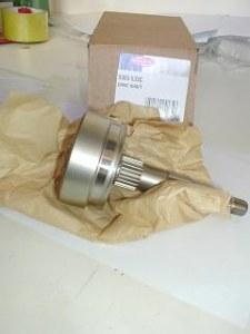 Kit arbre entrainement pompe hp 1.5 DCI