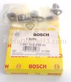Jeux de galets pompe injection bosch VE