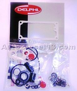 Pochette de joint DELPHI pour pompe injection DPS