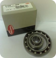 Kit roulement pour pompe injection EPIC