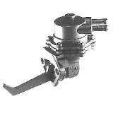 Pompe alimentation Renault