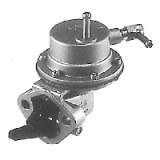 Pompe alimentation Nissan