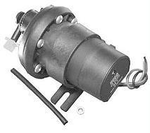 Pompe alimentation à carburant électrique