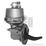 Pompe alimentation 	Iveco Fiat Powertrain Technologies