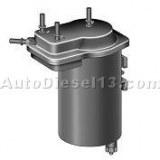 Filtre CR détecteur d'eau 1.5 DCI
