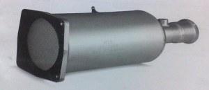 Filtre Anti Particules PEUGEOT 307 2.0 HDi