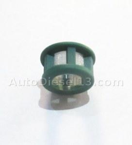 Filtre d'électrovanne de pompe injection EDC