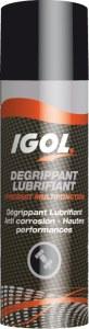 Dégrippant lubrifiant IGOL