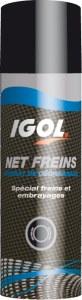 NET FREINS IGOL