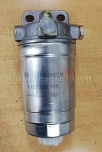 Filtre Complet Diesel