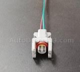 Connecteur injecteur DELPHI 1.5 DCI RENAULT