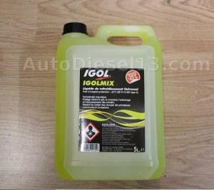 Liquide de refroidissement IGOL IGOLMIX
