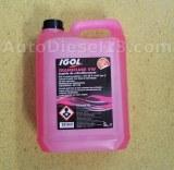 Liquide de refroidissement IGOL TRANSFLUID VW