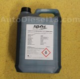 Liquide de refroidissement IGOL TRANSFLUID G