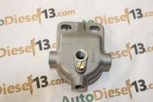Support Filtre Diesel