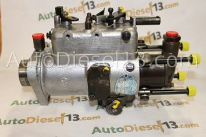 POMPE INJECTION DIESEL DPA INDENOR 4X85 (IND)-4X88 (AGR)