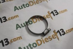 Collier de serrage 32-50mm
