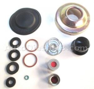 Kit complet support filtre BOSCH/PURFLUX