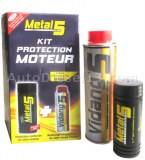 Kit de protection moteur METAL 5