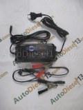 Chargeur de batterie / Mainteneur de charge