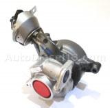 Turbo PEUGEOT 307 407 CITROEN C4 C5
